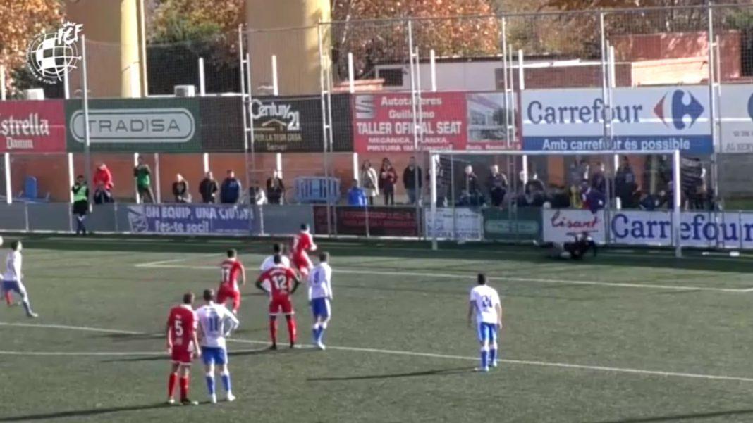 Vídeo goles Segunda B