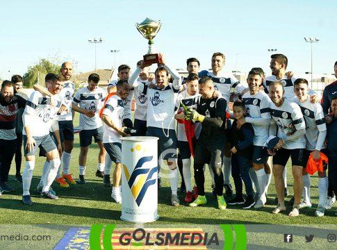 Torneo Fiesta del Fútbol Regional