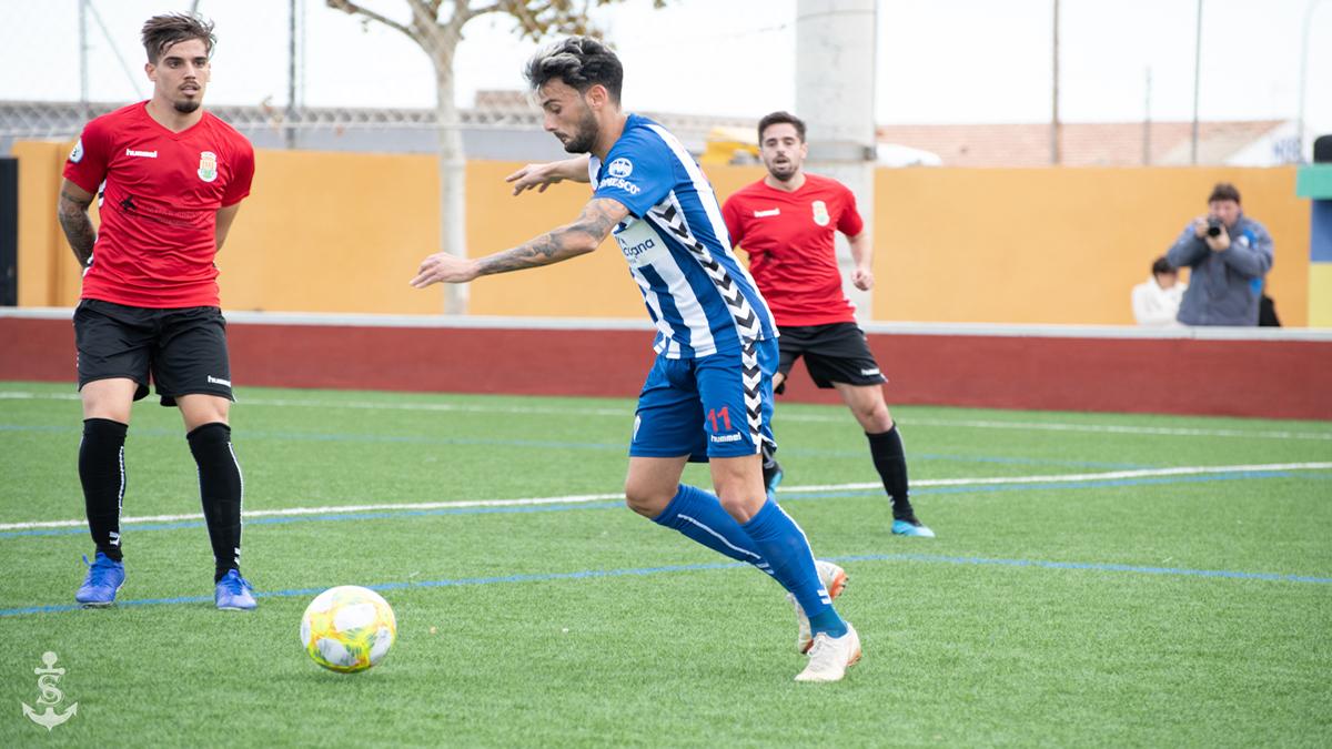 Juanma Acevedo