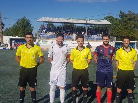 benferri athletic club torrellano diciembre 2019