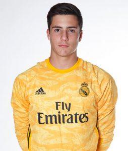 Lucas Cañizares
