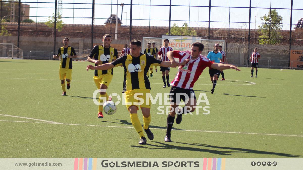 Jose Cervelló Almenara Atletic