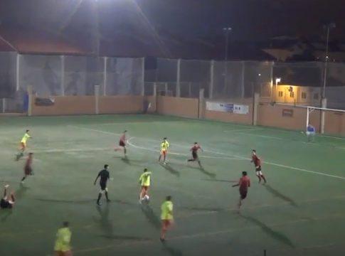 Alboraya-Torre Levante video juveniles