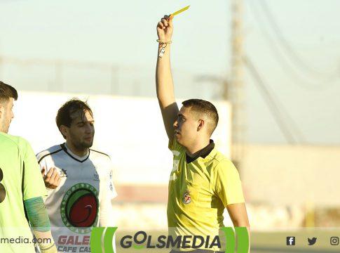 Arbitro Horadada-Villajoyosa