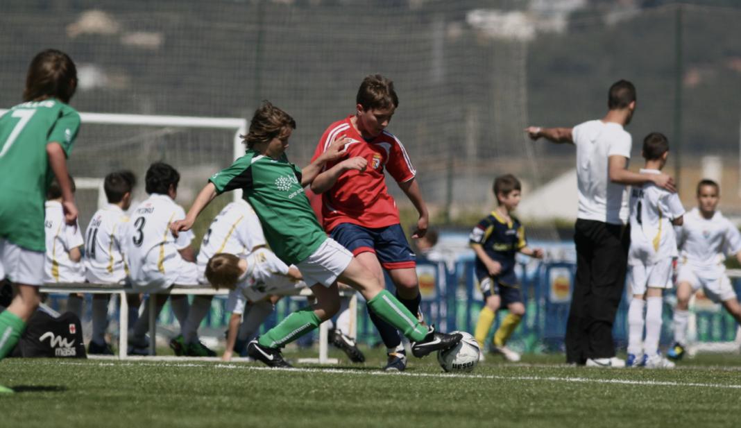 Copa de Fútbol Base