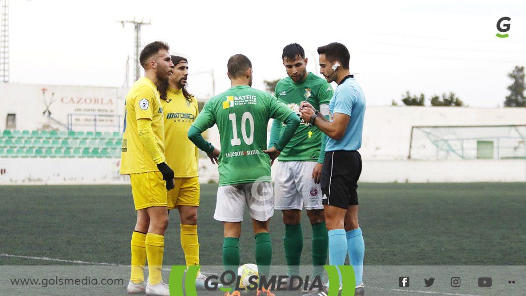 Tercera División Grupo 6 - Máxima categoría de la Comunitat ...