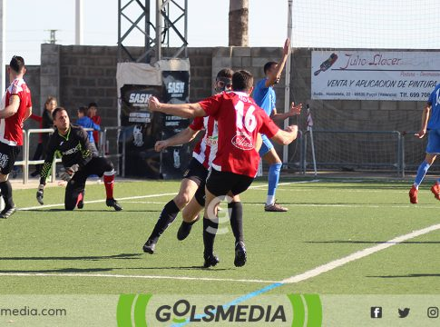 Puçol gol