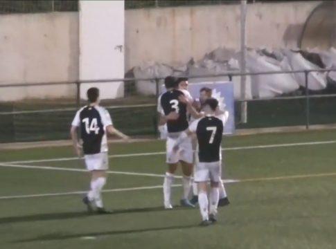 Vídeo Castellón B-Nules