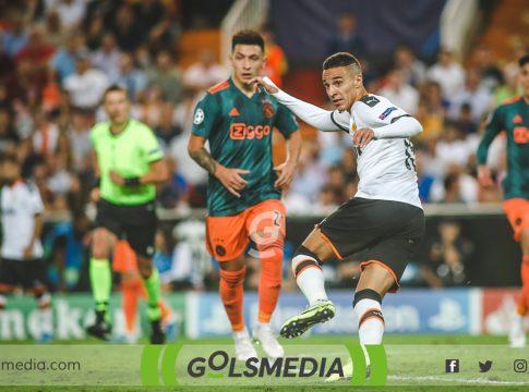 Valencia CF Ajax