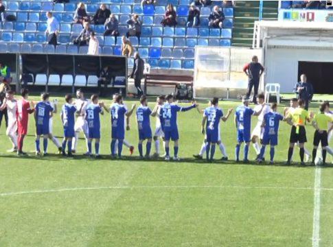 Video CFC Benidorm-Callosa Deportiva