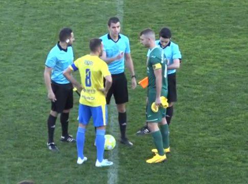 Video Orihuela-Villarreal B