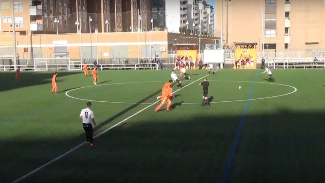 Video Torre Levante-Alzira juveniles divison de honor