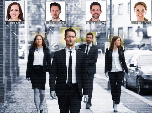 App reconocimiento facial