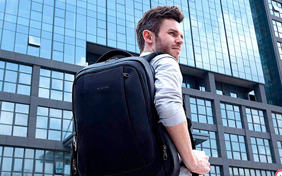 Las mejores mochilas inteligentes