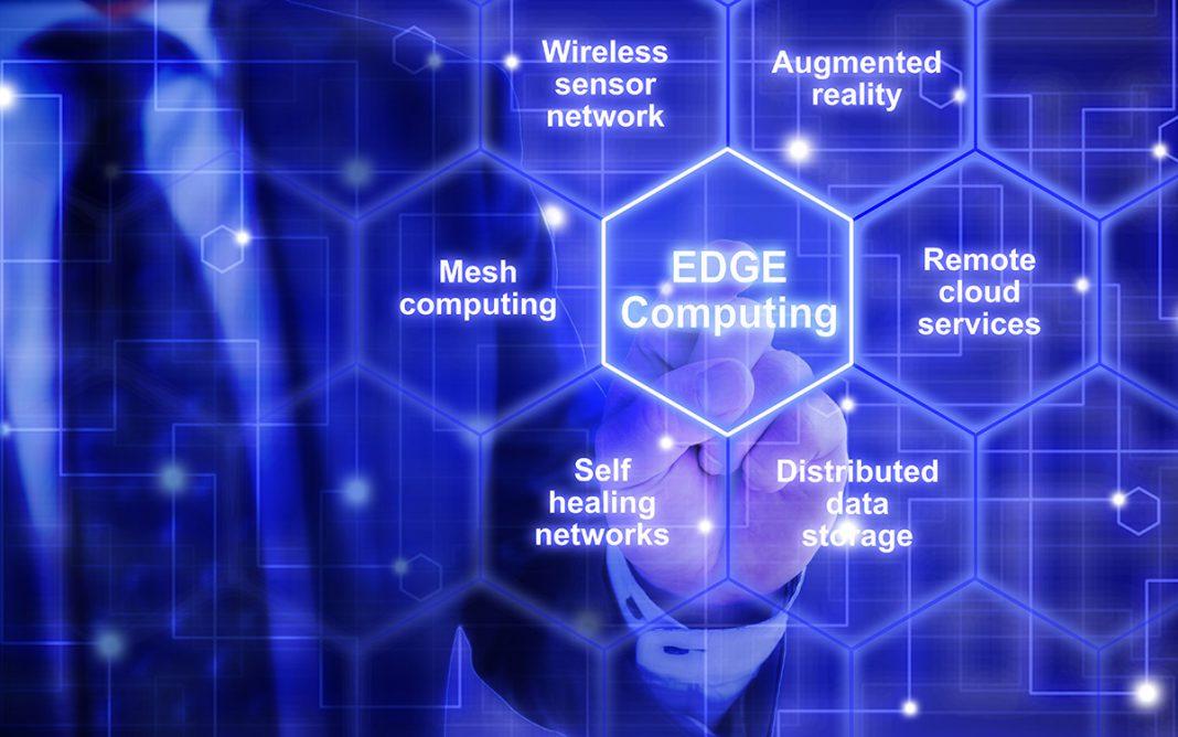 Qué es edge computing