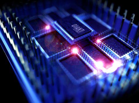 Qué es la computación cuántica