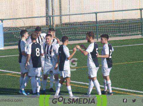 castellon b gol