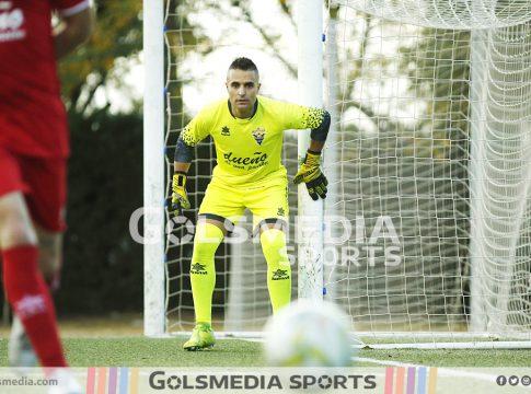 Alfredo Pareja Paiporta CF