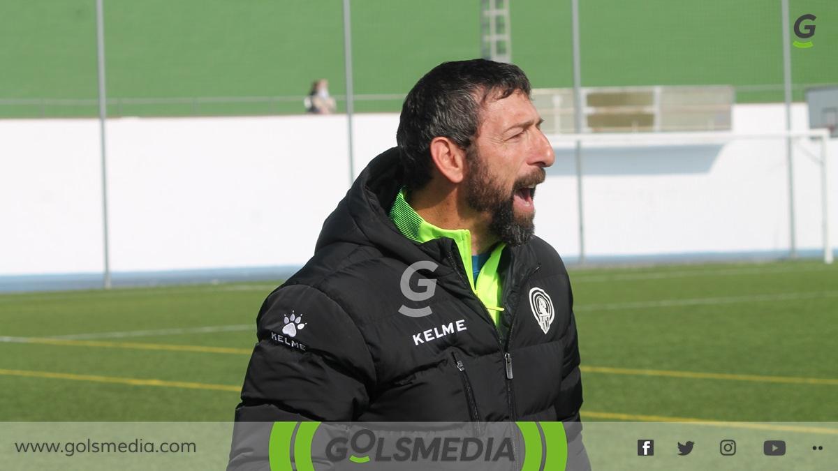 Antonio Moreno Hercules CF