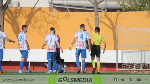Arbitro Jove Español