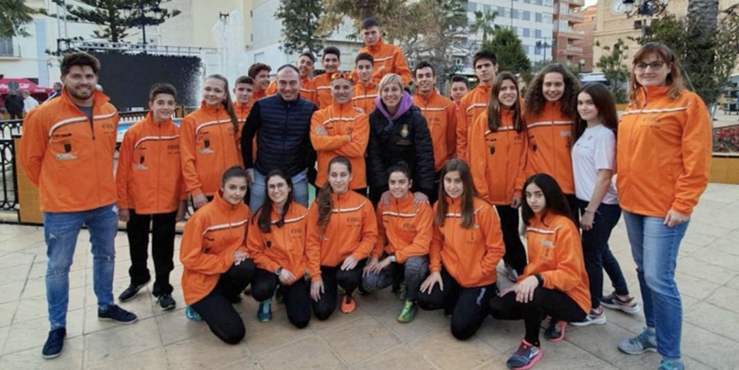 Campeonato de España de marcha en ruta