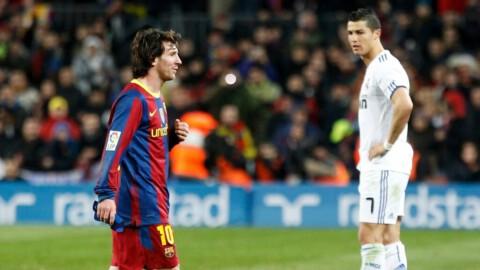 Cristiano Ronaldo y Messi maximos goleadores de la historia del futbol