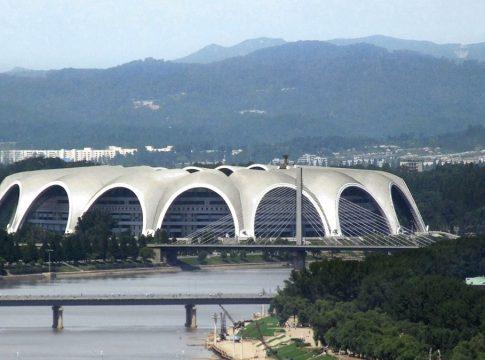 Estadio de fútbol más grande del mundo