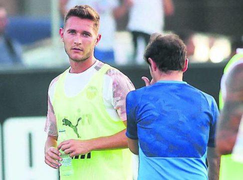 Jorge Sáenz Valencia CF