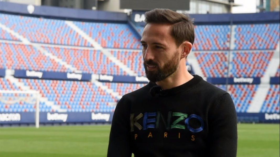 José Morales Levante UD