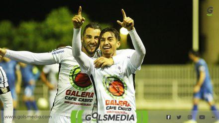 Meji celebración Villajoyosa CF