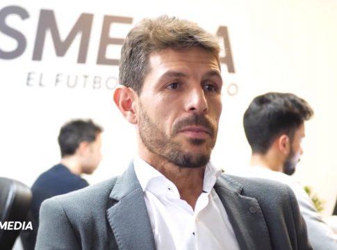 Rafa Barber entrevista golsmedia