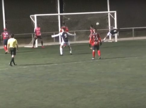 Video Castellon B-Alcala