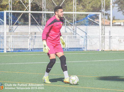 Moamen El Hadad Albuixech CF