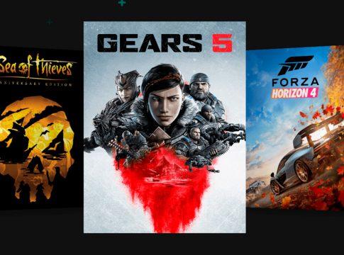 Xbox Console Streaming Preview España