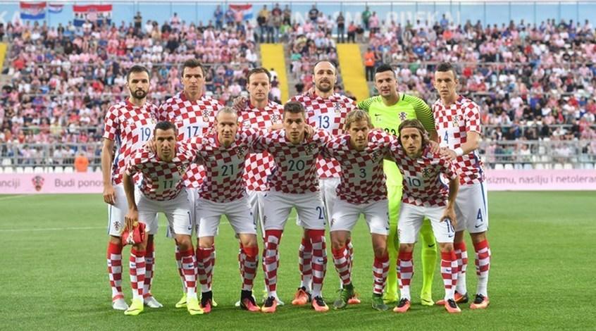 camiseta de futbol croacia 2008