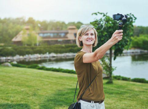 Mejores accesorios cámaras deportivas