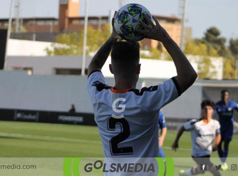 valencia juvenil youth league