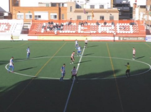 CD Acero-CD Alcoyano video