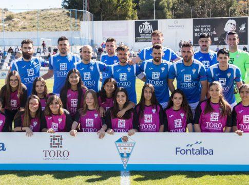 CFI Alicante dia de la mujer