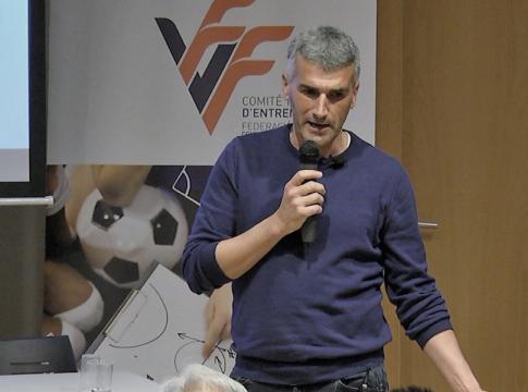 Vicente Parras