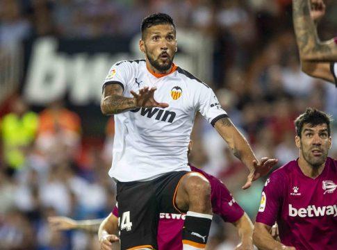 Garay Valencia CF