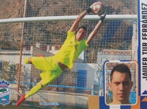 Javi Tur Callosa Deportiva