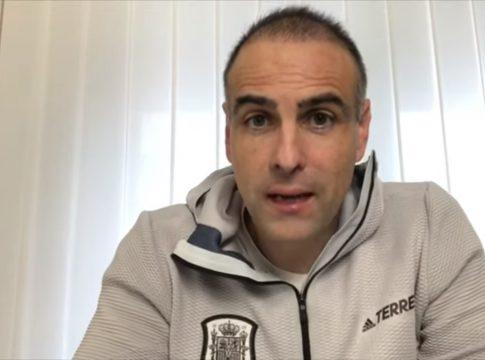 Javier Lopez Vallejo