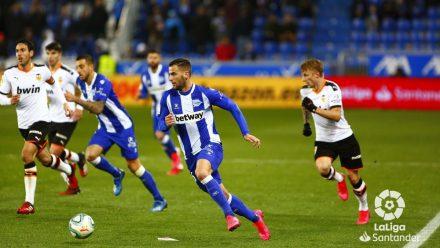 Portada Valencia CF