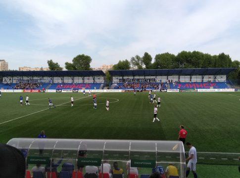 Torpedo_Minsk Dynamo_Brest_Belarusian_Premier_League