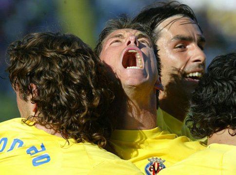 Villarreal CF UEFA 2006 2007