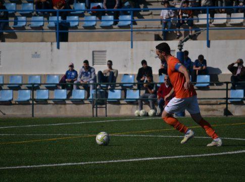 Dani Peralta CD Soneja