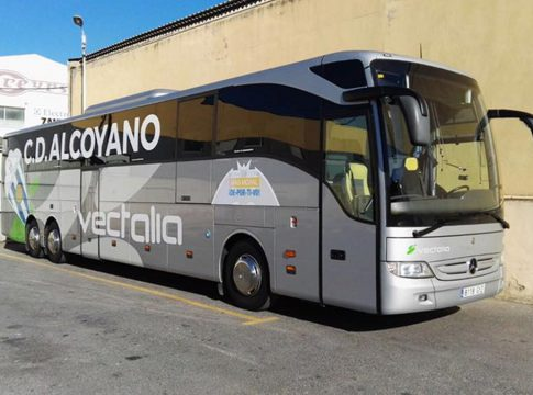 bus cd alcoyano