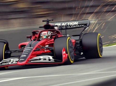 imagen nuevo formula 1