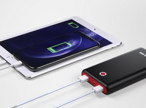 Mejores power bank